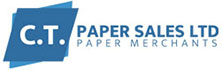 CT Paper Sales logo