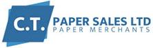 CT Paper Sales logo